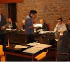 UPN saca adelante su moción para que Cizur abandone la zona mixta
