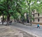 Estos son los cortes de tráfico en Pamplona para este lunes, 6 de agosto