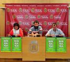 Tafalla dedica el día del euskera a las primeras profesoras de la ikastola