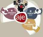 El II Encuentro de Jóvenes Empresarios se celebrará este jueves en Tudela