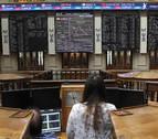 El IBEX pierde el 0,56 % en una jornada marcada por los atentados en Cataluña