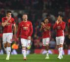 Manchester United y Ajax jugarán la final de la Europa League