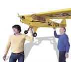 El Real Aeroclub aterriza en La Morea