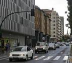 Los cambios de tráfico en el centro 'romperán' la Baja Navarra