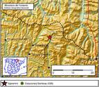 Un pequeño terremoto de 1,9 grados vuelve a mover la tierra en Isaba