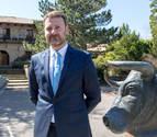 El pamplonés Joseba Fagoaga dirigirá el nuevo Hotel El Toro