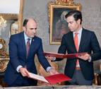El Gobierno foral e ICO ponen 25 millones a disposición de las empresas navarras