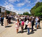 La Cooperativa Agrícola de Figarol festeja alcanzar el medio siglo