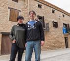 La red de albergues de Tierra Estella se ramifica hacia las localidades más pequeñas