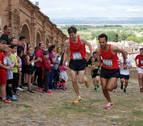 El tudelano Iván Muñoz se impone en Cascante