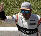Alonso se prepara para volver a sufrir