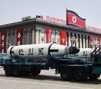 Pyongyang realiza otro test desafiando al nuevo Gobierno surcoreano