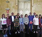 Baluarte, destino de la colección de arte de Fundación Caja Navarra