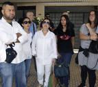 Familiares de la embarazada fallecida en Melilla denuncian errores médicos