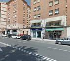 Tres chicas de entre 14 y 15 años, atropelladas en Logroño