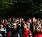 Los afiliados de APF respaldan negociar con Interior la Ley de Policías
