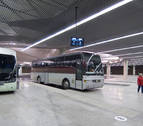 Un conductor de autobús quintuplica la tasa de alcohol en el trayecto Madrid-Murcia