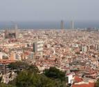 Cae la contaminación en Barcelona en la primera semana de Estado de Alarma