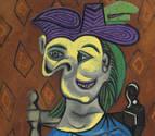 Jaime Sabartés, el secretario que escribió las memorias de Picasso