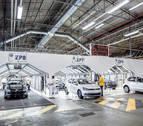 VW Navarra confirma el ERTE de 8 días con un descenso de producción de 11.000 coches