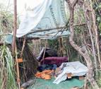 Orden de alejamiento para el padre del niño que se escapó de su casa en Tudela