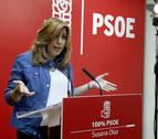 Andalucía cree que Navarra y País Vasco deben aportar