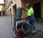 El PSN critica al Gobierno por licitar servicios de limpieza