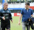 Braulio desbloquea su salida rumbo a Osasuna