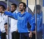 Prendes, nuevo entrenador del Izarra