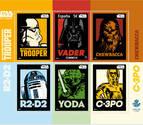 Correos lanza en colaboración con Disney un sello dedicado a 'Star Wars'