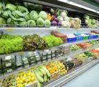 Condenan a un supermercado a pagar 15.400 € a un cliente que resbaló con una lechuga
