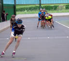 Los civivox organizan una quedada de patinadores este sábado en Pamplona