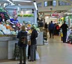 El Ayuntamiento saca a subasta los seis puestos vacíos del mercado del Ensanche