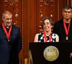 Los arquitectos españoles RCR reciben el Pritzker, el Nobel de la arquitectura