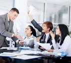 La conflictividad laboral crece al ritmo de la recuperación económica