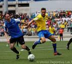 La Peña Sport se queda sin ascenso directo