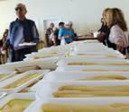 Canal Cocina volverá a visitar la Feria del espárrago de Dicastillo
