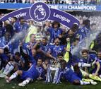 El Chelsea suspende su desfile de campeón por el atentado de Manchester