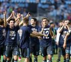 Villarreal y Real Sociedad son de Europa tras una tarde de infarto