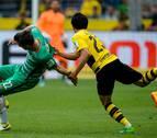 Un aficionado, entre la vida y la muerte por una agresión tras el Dortmund-Bremen