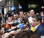 López llama a trabajar todos juntos con Sánchez a la cabeza desde mañana