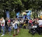 La fiesta de Sortzen 2018 se celebrará el 20 de mayo en el parque Antoniutti