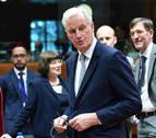 Los Veintisiete aprueban formalmente abrir la negociación del Brexit