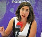Podemos abre expediente a Laura Pérez y a Fanny Carrillo