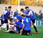 Peña Sport: El séptimo ascenso, en sus botas