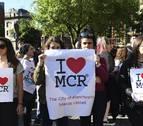 Dos navarros en Manchester relatan cómo vivieron el atentado