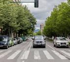 La junta de movilidad avala la propuesta de un Pío XII sin aparcamientos