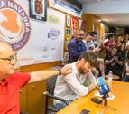 Molina deja el Aspil-Vidal después de 6 temporadas y 170 partidos