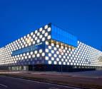 Finaliza la licitación de los lotes 4 y 5 de las obras del pabellón Navarra Arena