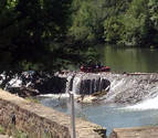 Navarra ha registrado una muerte por ahogamiento en espacios acuáticos este año